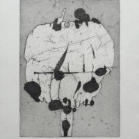 La materia trasparente - Sculture grafiche disegni di Pietro Consagra