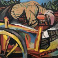 La pittura in Italia, anni '30 - anni '50