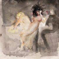 Leonor Fini. Memorie triestine