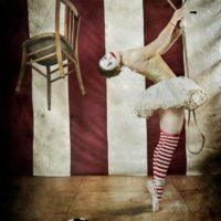 Lorenzo Mastroianni. Blink Circus
