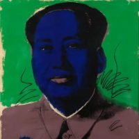 Mao. Red... Boom! - Mostra Collettiva