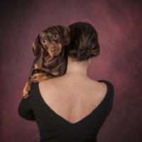 Silvia Amodio. L'arte del ritratto