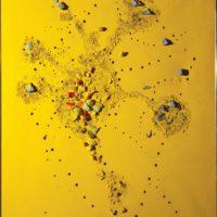 Tesori nascosti dalla collezione La Gaia. Fontana e Manzoni