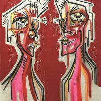 Thomas Mustaki - Mostra Personale