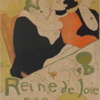 Toulouse-Lautrec à la Belle Époque