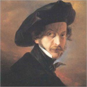 Un mistero svelato - Il ritratto di Massimo d'Azeglio