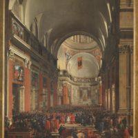 Glorie di carta - Il disegno degli arazzi Barberini