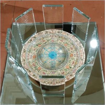 In Crypta - Simbologia sacra nella scultura contemporanea