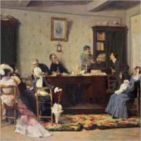 Luigi Busi. L'eleganza del vero 1837-1884