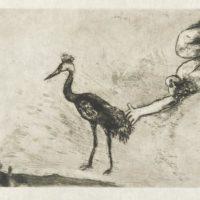 Marc Chagall. Le favole