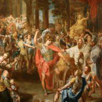 Mecenati di ieri e di oggi - Restauri e restituzioni nei Musei di Strada Nuova