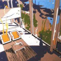 Paesaggio costruito - Guido Bagini, Diego Pomarico. Nuove figurazioni tra paesaggio e architettura