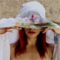 Proiezione: Francesca Fini. Ofelia non annega