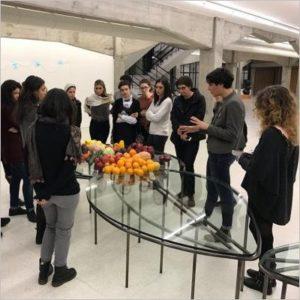 26° Corso in Pratiche Curatoriali e Arti Contemporanee