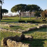 A Paestum una domenica con FamilyLabPaestum e Sentiero degli Argonauti