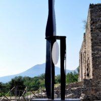 Angelo Casciello. Pompei - Pompei e il contemporaneo
