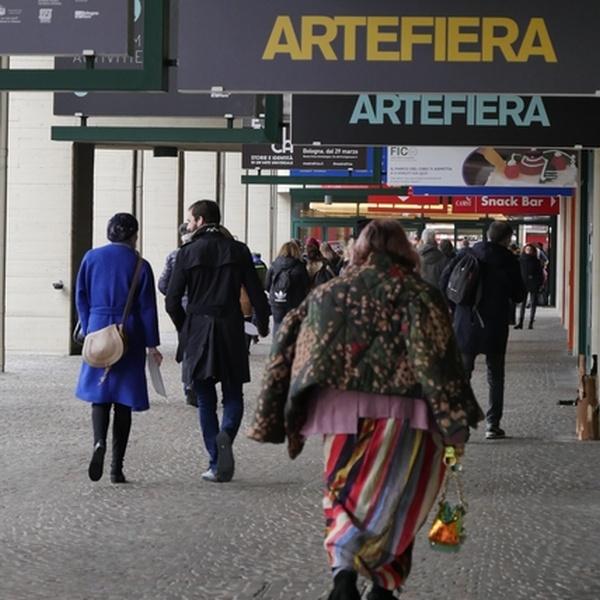 Arte Fiera 2018 - 42a edizione