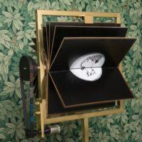 Click Clack - Le installazioni cinetiche di Virgilio Villoresi