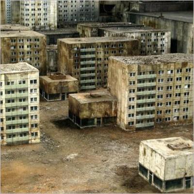 Evol. Housing