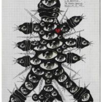 Guy Harloff (1933-1991). Visioni, simboli, alchimie
