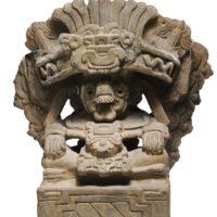Il mondo che non c'era - L'Arte Precolombiana nella Collezione Ligabue