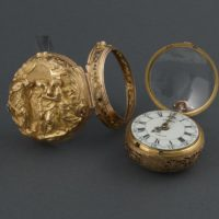 Il tempo degli orologi, le collezioni del Museo Poldi Pezzoli