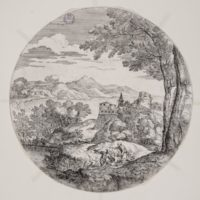 Incidere la natura. Giovanni Francesco Grimaldi e il paesaggio ideale