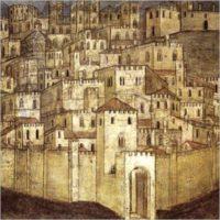Incontro: Archeologia dell'architettura, un altro modo di raccontare la città