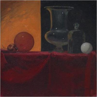 Luisa Albert - Mostra Personale