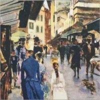 Marco Ferri. Storie e leggende del Ponte Vecchio
