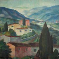 Pietro Bugiani. Un Maestro del Novecento a Pistoia