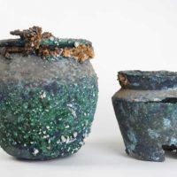 Pompei @ MADRE. Materia Archeologica: le collezioni