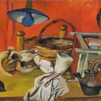 Renato Guttuso - L'arte rivoluzionaria nel cinquantenario del'68