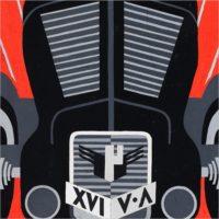 Animali metallici - Il culto dell'automobile nel XX secolo