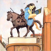 Be Comics! Festival del Fumetto, del Gioco e della Cultura Pop 2018
