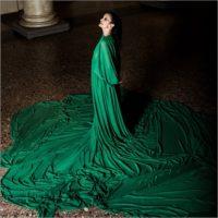 Belle di Natura - Foto di Gianluca Balocco, arazzi di Zachari Logan