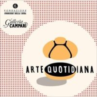 Ciclo di Incontri: Arte Quotidiana