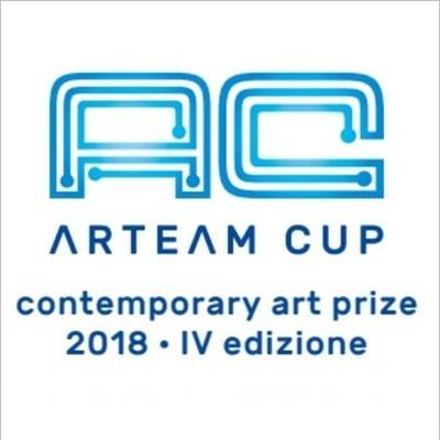 Concorso: Arteam Cup, Contemporary Art Prize 2018