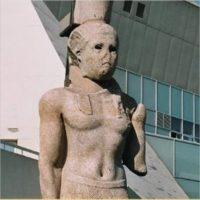 """Conferenza: """"La statuaria colossale nell'Egitto dei Tolomei"""""""