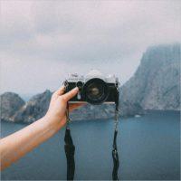 Corso avanzato di linguaggio e tecnica fotografica