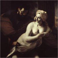 Da Ribera a Luca Giordano - Caravaggeschi e altri pittori della Fondazione Longhi e Fondazione Sicilia