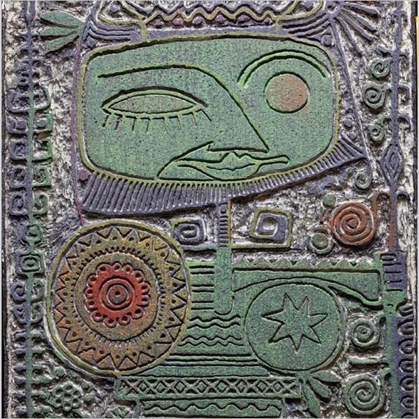Giovanni Nonnis - La matrice e il segno
