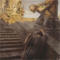 Giuseppe Mentessi (1857-1931). Artista di sentimento