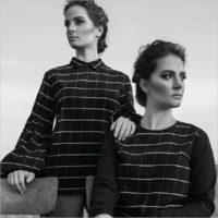 Ioan Pilat. Fashion twins