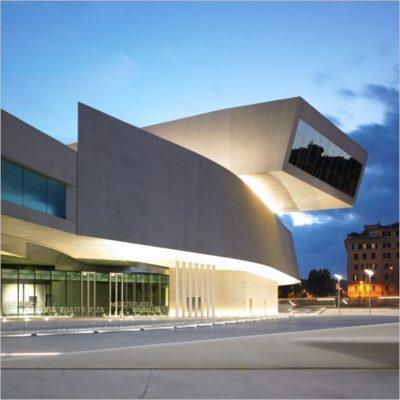 """Le Storie dell'Architettura - 5 lezioni sulle """"contaminazioni"""" del progetto architettonico contemporaneo"""