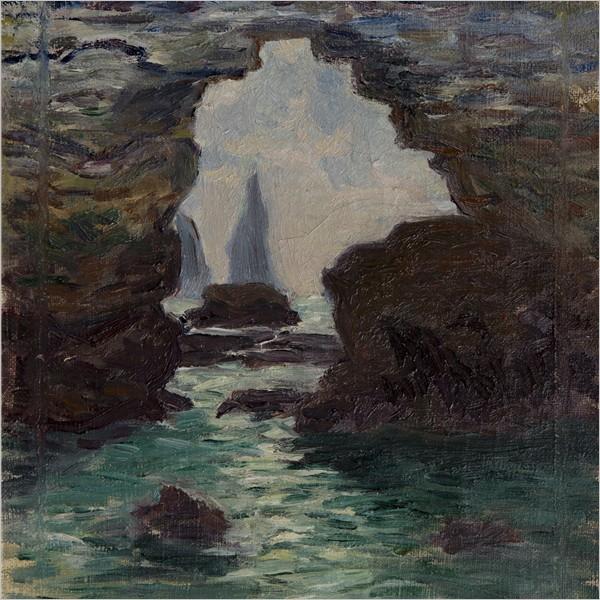 Luci del Nord - Impressionismo in Normandia