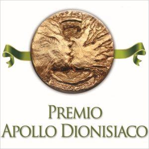 Premio di Poesia e Arte Contemporanea Apollo dionisiaco 2018