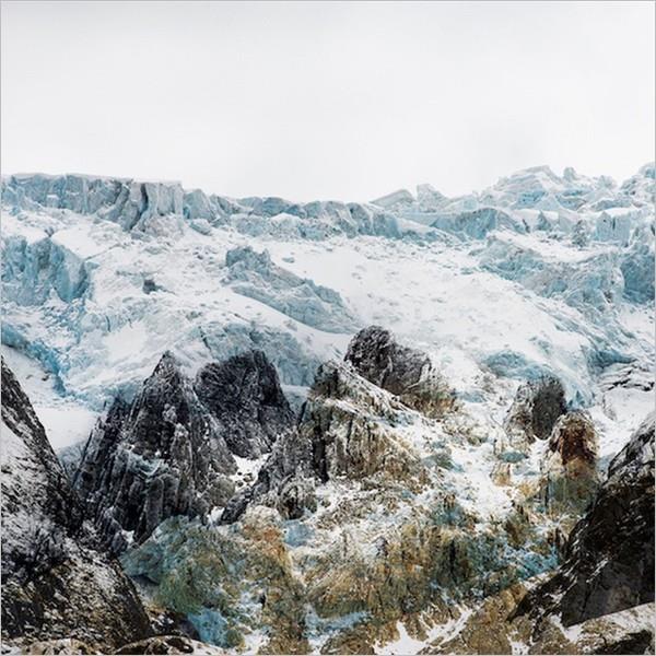 Renate Aller. Mountain interval