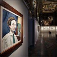 René Paresce e Diego Rivera: tra pittura, scienza e rivoluzione