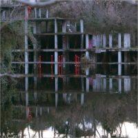 Spilli - Installazione ambientale di Alberto Timossi